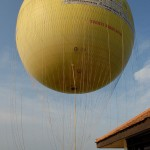 ankor balloon ride