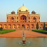 Humayuns Tomb-feature