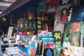 Top 5 Places To Shop In Bali