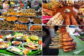 25 Best Traditional Street Food in Thailand (with Pictures)