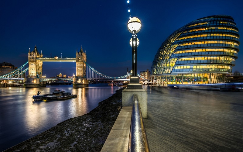7 Things to Experience at Night in London   OverseasAttractions.com