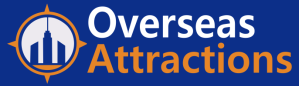 Attractions, Tour Deals & Activities | OverseasAttractions.com