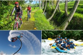 15 Best Bali Adventure Tour Ideas for Couples