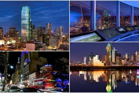 17 Fun Things to do in Dallas at Night
