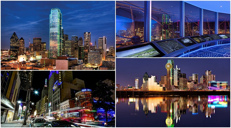 Image result for Seven Best Things To Do In Dallas