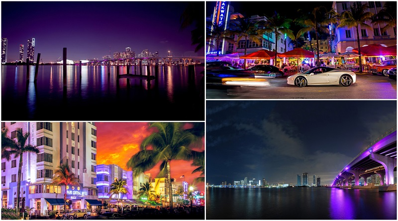 15 fun things to do in miami at night. Black Bedroom Furniture Sets. Home Design Ideas