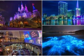 17 Things to Do In Orlando At Night With Your Family
