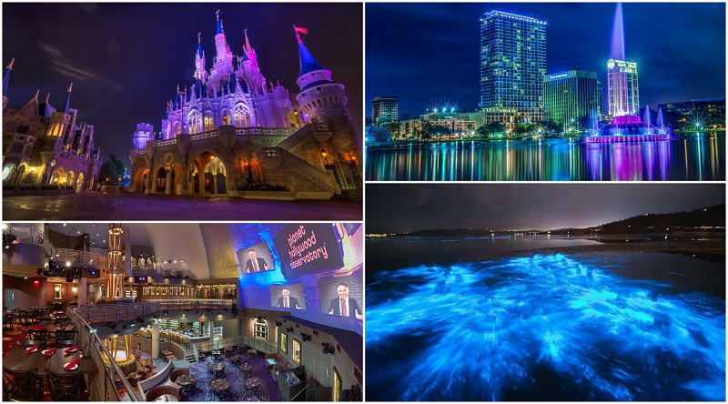17 Things To Do In Orlando At Night With Your Family Overseasattractions Com