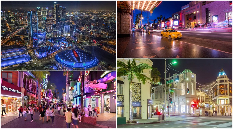 28 Fun Things To Do In La At Night Overseasattractions Com