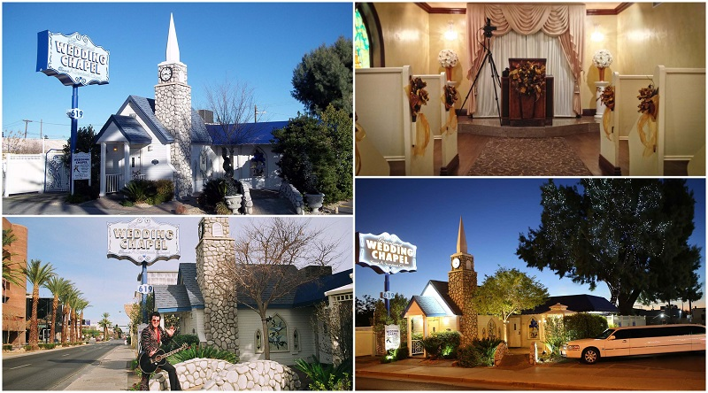 Graceland Wedding Chapel.18 Best Las Vegas Wedding Packages Chapels And Venues