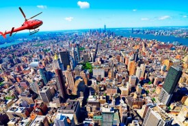 11 Best Helicopter Tours in NYC