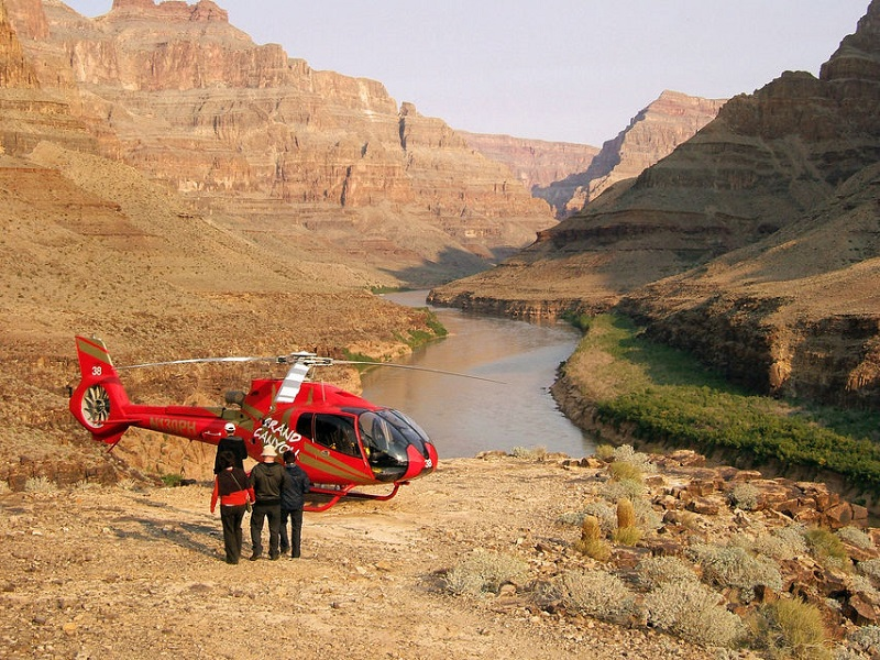 15 Best Grand Canyon Helicopter Tours From Las Vegas New
