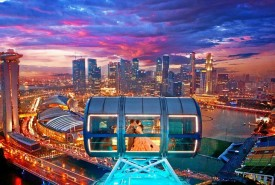 27 Best Tourist Places to Visit in Singapore for Couples