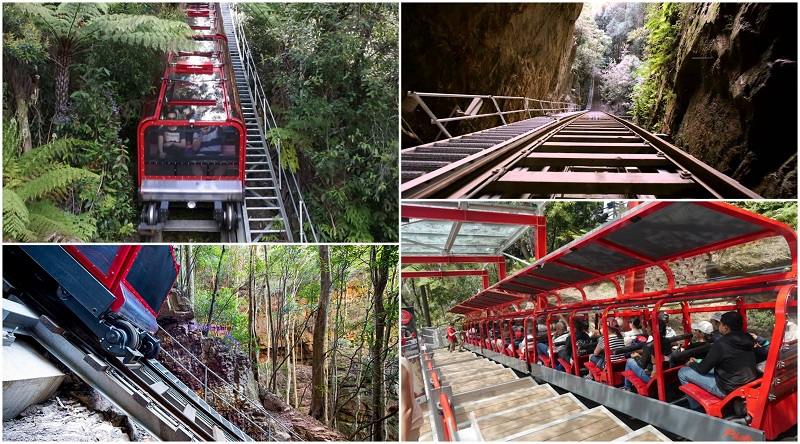Scenic World Katoomba Tickets Deals Amp Tours From Sydney