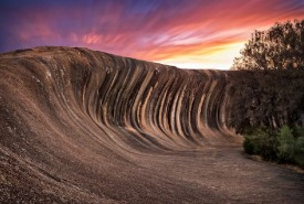 Wave Rock Tours from Perth – Things to see at Wave Rock