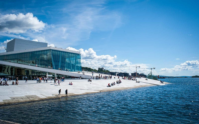 26 Best Things to do and see in Oslo, Norway | OverseasAttractions com