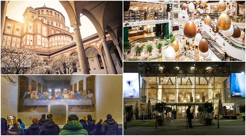 14 Best Things To Do In Milan At Night Overseasattractions Com