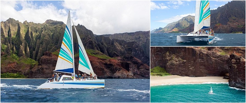12 Best Na Pali Coast Boat And Cruise Tours