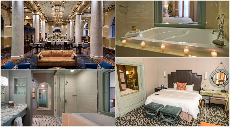 11 Best Romantic Houston Hotels With Private Hot Tubs Overseasattractions Com