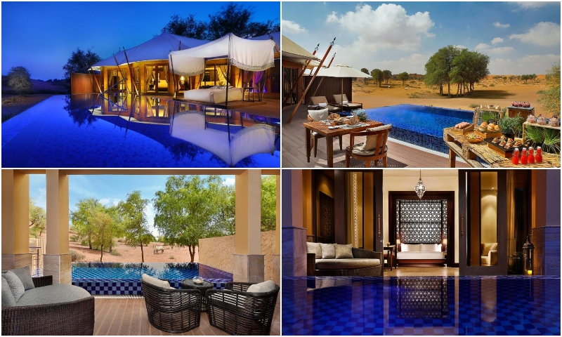 7 Best Luxury Ras Al Khaimah Hotels With Private Pools Overseasattractions Com