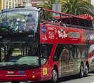 Viator Exclusive: San Francisco Hop-on Hop-off Plus Bike & Bay Cruise