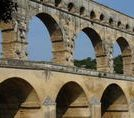 Day Trip to Provence Villages including Pont du Gard from Arles