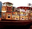 Luxury Dubai Dhow Dinner Cruise Including Sightseeing Along The Creek