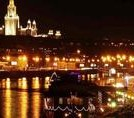 Moscow Highlights by Car: Private Tour