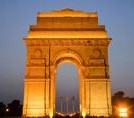Independent Old and New Delhi City Tour in Private Car