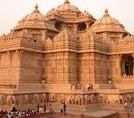 Private Full-Day Temple Tour in Delhi