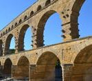 Private Day Trip to Nimes, Pont du Gard and Orange from Arles