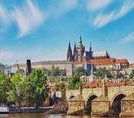 Premium All Inclusive Tour in Prague including River Cruise