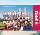 The Singapore Sightseeing Pass Including Hop-on Hop-off and Entry to over 55 Attractions