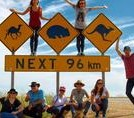 9-Day Perth to Adelaide Nullarbor Camping Adventure with Optional Shark Cage Dive and Swim with Sealions and Dolphins
